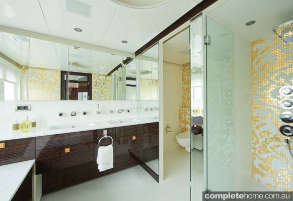 Jet Setting Bathroom Designs Completehome