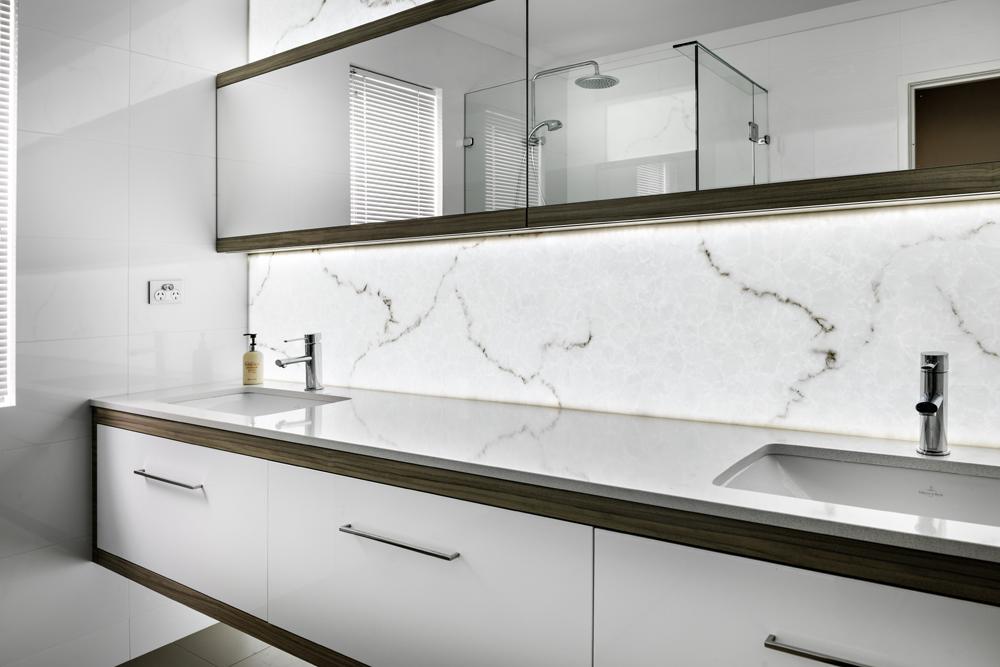 Beautiful Scandinavian Bathroom Completehome